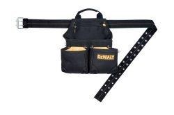 Dewalt 6 Pocket Framers Bag and Belt