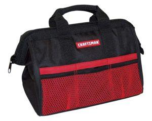 "Craftsman 9-37535 Soft Tool Box, 13"""