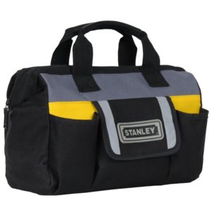 Stanley STST70574 12-Inch Soft Sided Tool Bag