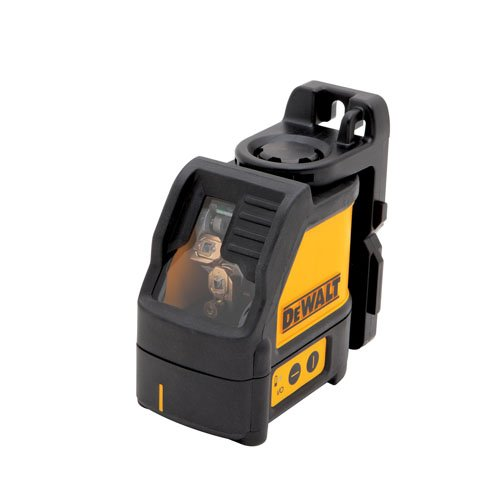 Dewalt DW088K Cross Line Laser Review
