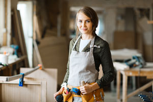 Best Women's Tool Belt