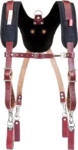 Occidental Leather Stronghold Tool Belt Suspension System