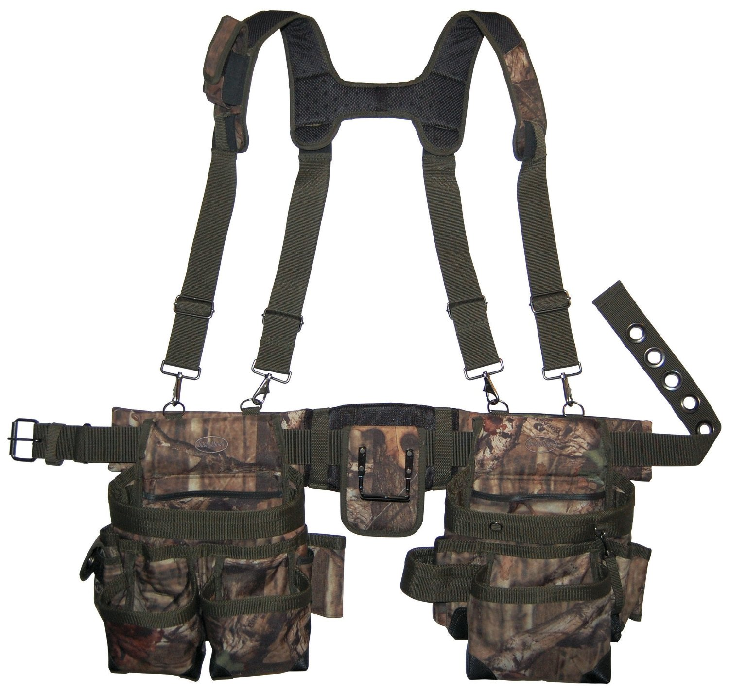 Choosing A Roofing Tool Belt The Best Tool Belt For