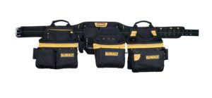 Dewalt 31 Pocket Professional Tool Belt Combo