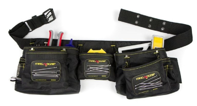 The Best Trim Carpenter Tool Belt Reviews And