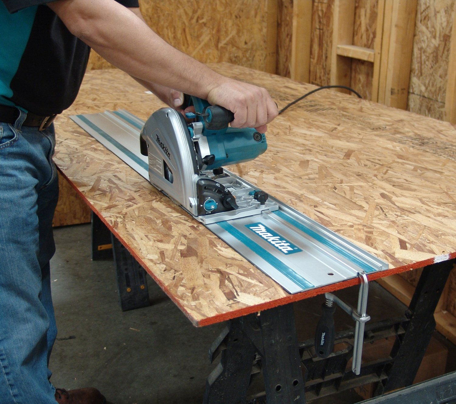 Makita Track Saw Review