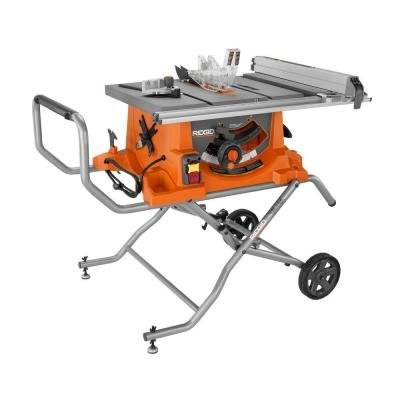 The Best Table Saw Under 500 Dollars