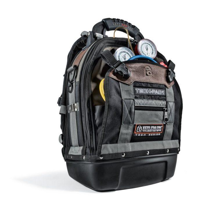 Editor S Pick Veto Pro Pac Tech Service Technician Bag