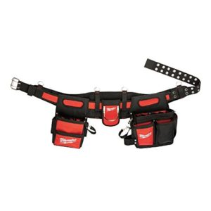 Milwaukee 48-22-8110 Electricians Work Belt