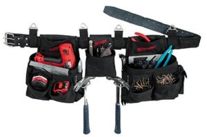 Milwaukee 49-17-0190 Tool Belt