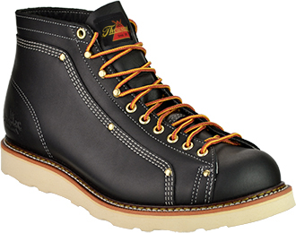 The Best Roofing Shoes Thorogood Boots Review Best