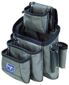 3M DBI-SALA 9504072 15-Pocket Tool And Equipment Pouch
