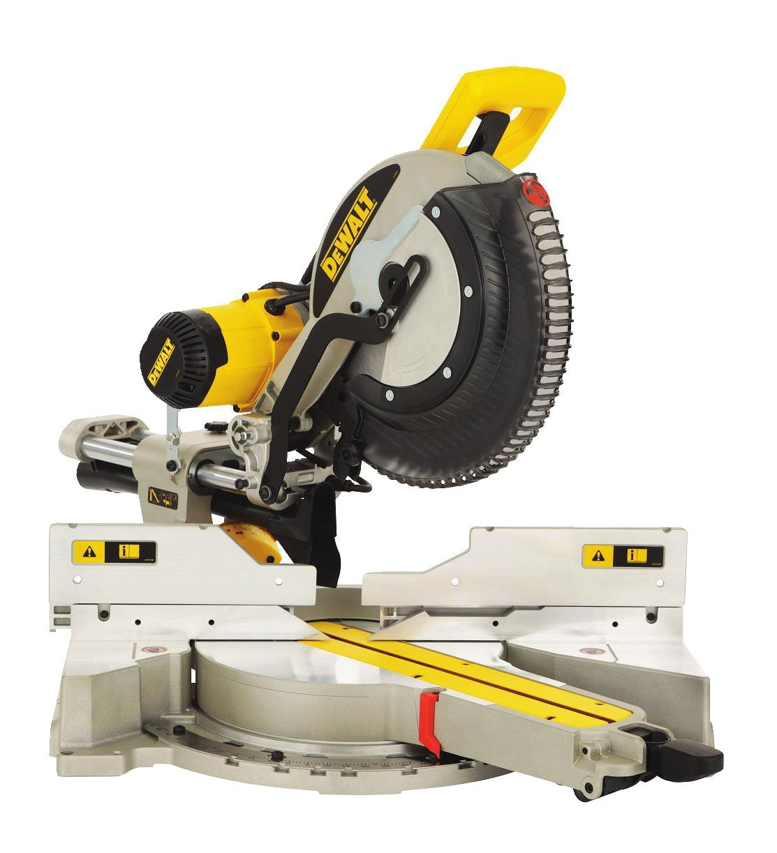 Dewalt DWS780 Sliding Miter Saw Review