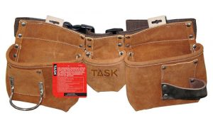 TASK - Best Women's Tool Belt